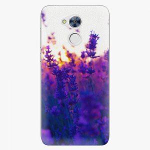 Plastový kryt iSaprio - Lavender Field - Huawei Honor 6A