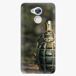 Plastový kryt iSaprio - Grenade - Huawei Honor 6A