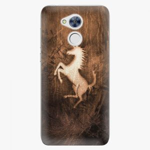 Plastový kryt iSaprio - Vintage Horse - Huawei Honor 6A