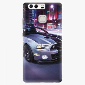 Plastový kryt iSaprio - Mustang - Huawei P9