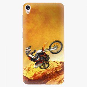 Plastový kryt iSaprio - Motocross - Asus ZenFone Live ZB501KL