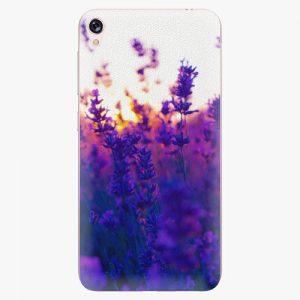 Plastový kryt iSaprio - Lavender Field - Asus ZenFone Live ZB501KL