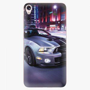 Plastový kryt iSaprio - Mustang - Asus ZenFone Live ZB501KL