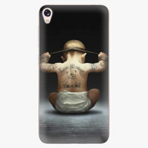 Plastový kryt iSaprio - Crazy Baby - Asus ZenFone Live ZB501KL