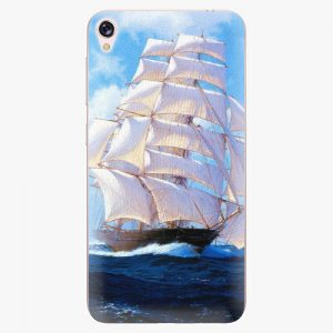 Plastový kryt iSaprio - Sailing Boat - Asus ZenFone Live ZB501KL