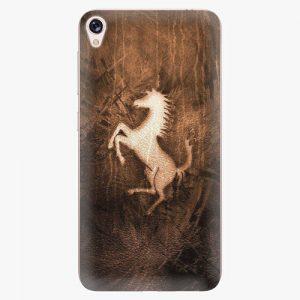 Plastový kryt iSaprio - Vintage Horse - Asus ZenFone Live ZB501KL