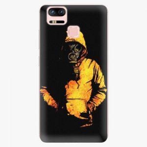 Plastový kryt iSaprio - Chemical - Asus ZenFone 3 Zoom ZE553KL