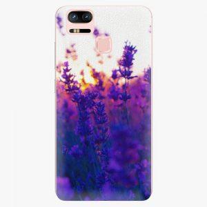 Plastový kryt iSaprio - Lavender Field - Asus ZenFone 3 Zoom ZE553KL