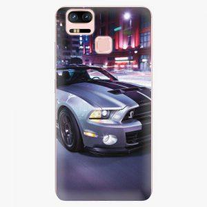 Plastový kryt iSaprio - Mustang - Asus ZenFone 3 Zoom ZE553KL