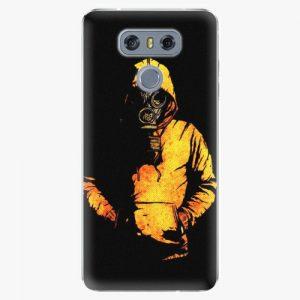 Plastový kryt iSaprio - Chemical - LG G6 (H870)