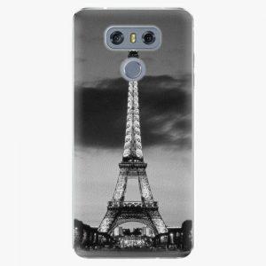 Plastový kryt iSaprio - Midnight in Paris - LG G6 (H870)