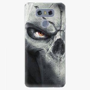 Plastový kryt iSaprio - Horror - LG G6 (H870)
