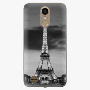 Plastový kryt iSaprio - Midnight in Paris - LG K10 2017