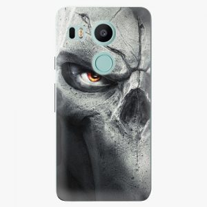 Plastový kryt iSaprio - Horror - LG Nexus 5X
