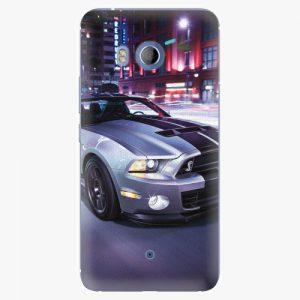 Plastový kryt iSaprio - Mustang - HTC U11
