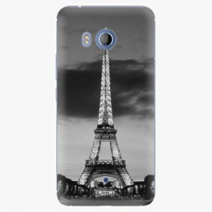 Plastový kryt iSaprio - Midnight in Paris - HTC U11