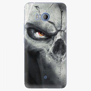 Plastový kryt iSaprio - Horror - HTC U11