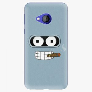 Plastový kryt iSaprio - Bender - HTC U Play