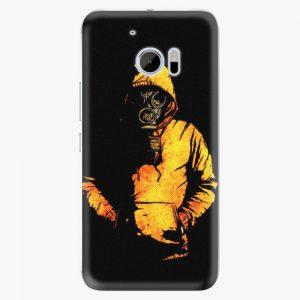 Plastový kryt iSaprio - Chemical - HTC 10