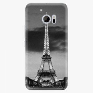 Plastový kryt iSaprio - Midnight in Paris - HTC 10