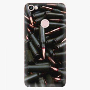 Plastový kryt iSaprio - Black Bullet - Xiaomi Redmi Note 5A / 5A Prime