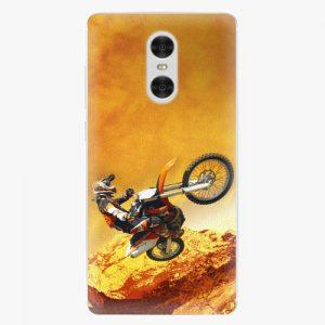 Plastový kryt iSaprio - Motocross - Xiaomi Redmi Pro