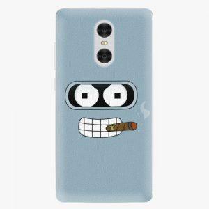 Plastový kryt iSaprio - Bender - Xiaomi Redmi Pro