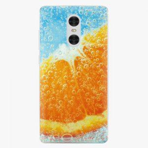 Plastový kryt iSaprio - Orange Water - Xiaomi Redmi Pro