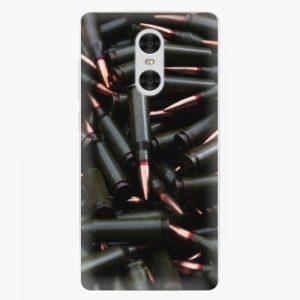 Plastový kryt iSaprio - Black Bullet - Xiaomi Redmi Pro