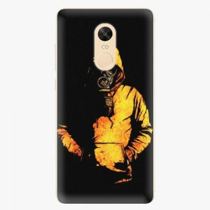 Plastový kryt iSaprio - Chemical - Xiaomi Redmi Note 4X