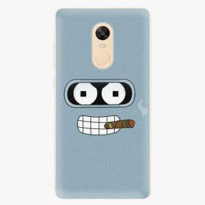 Plastový kryt iSaprio - Bender - Xiaomi Redmi Note 4X