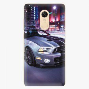 Plastový kryt iSaprio - Mustang - Xiaomi Redmi Note 4X