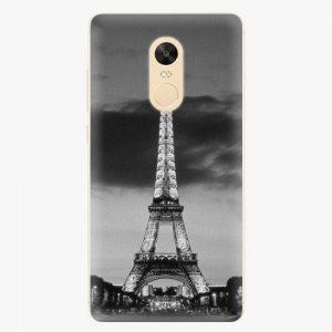 Plastový kryt iSaprio - Midnight in Paris - Xiaomi Redmi Note 4X