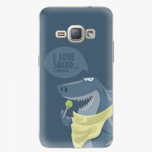 Plastový kryt iSaprio - Love Salad - Samsung Galaxy J1 2016