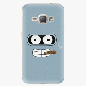 Plastový kryt iSaprio - Bender - Samsung Galaxy J1 2016