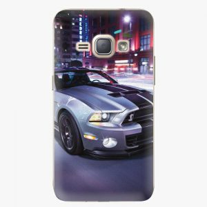 Plastový kryt iSaprio - Mustang - Samsung Galaxy J1 2016