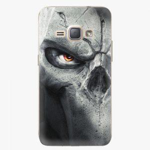 Plastový kryt iSaprio - Horror - Samsung Galaxy J1 2016