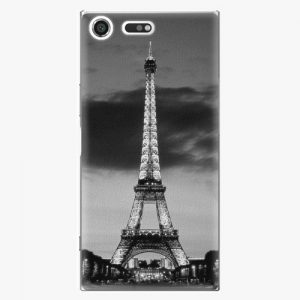 Plastový kryt iSaprio - Midnight in Paris - Sony Xperia XZ Premium