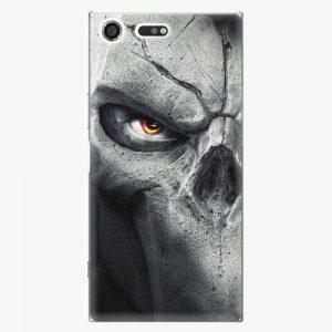 Plastový kryt iSaprio - Horror - Sony Xperia XZ Premium