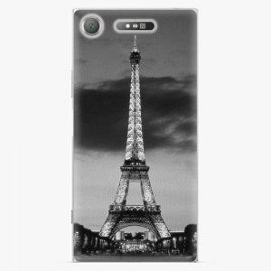 Plastový kryt iSaprio - Midnight in Paris - Sony Xperia XZ1