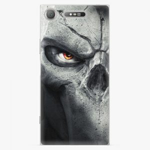 Plastový kryt iSaprio - Horror - Sony Xperia XZ1