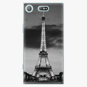 Plastový kryt iSaprio - Midnight in Paris - Sony Xperia XZ1 Compact