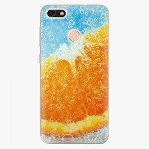 Plastový kryt iSaprio - Orange Water - Huawei P9 Lite Mini