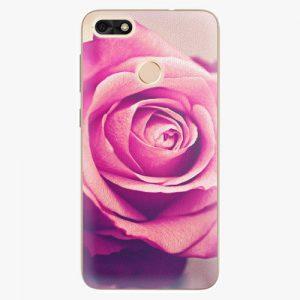 Plastový kryt iSaprio - Pink Rose - Huawei P9 Lite Mini