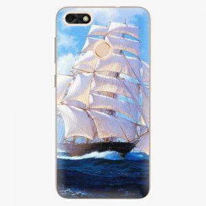 Plastový kryt iSaprio - Sailing Boat - Huawei P9 Lite Mini