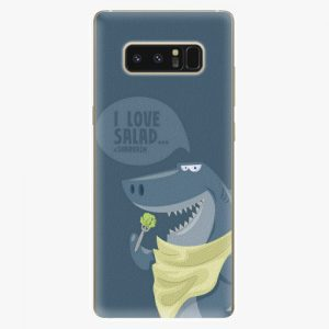 Plastový kryt iSaprio - Love Salad - Samsung Galaxy Note 8