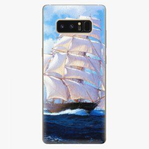 Plastový kryt iSaprio - Sailing Boat - Samsung Galaxy Note 8