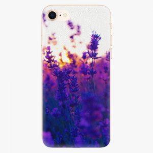 Plastový kryt iSaprio - Lavender Field - iPhone 8