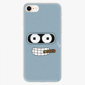 Plastový kryt iSaprio - Bender - iPhone 8