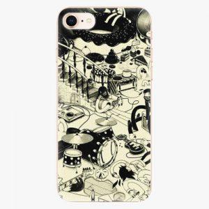Plastový kryt iSaprio - Underground - iPhone 8